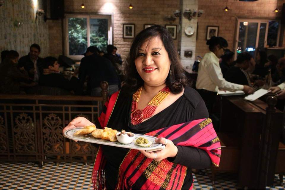 Sneha: Arming the taste of North-East